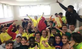 La Juniores Nazionale Sangiustese vince i play-off del girone e vola alle fasi nazionali