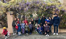 """Gagliole, visita al Museo di Storia Naturale con la onlus """"Genitori&Figli, per mano"""""""