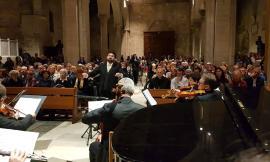 Stabat Mater di Michele Bocchini, a Morrovalle la serata conclusiva