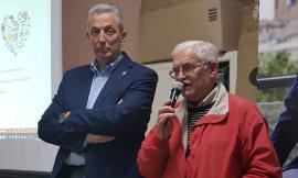 """Recanati, Antonio Bravi a Villa Musone: """"Grande partecipazione"""""""