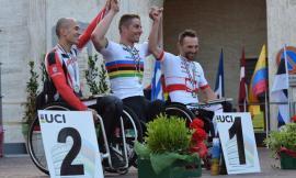 Corridonia, Coppa del Mondo paraciclismo 2019: le cronometro individuali (FOTOGALLERY)