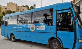 """Pollenza, lotta al bullismo: al via il progetto  """"Con Rispetto in Bus"""""""