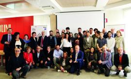 Fondazione ITS Recanati, oggi la consegna dei diplomi ai partecipanti al corso: il 90% è già occupato