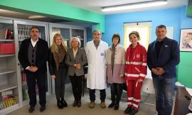 """Tirotary: screening sulla tiroide per gli studenti del """"Tacchi Venturi"""" di San Severino"""