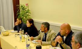 """CasaPound si riunisce in vista delle europee: """"Siamo l'unico partito che propone l'uscita dall'Ue e dalla moneta unica"""""""