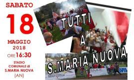 Seconda Categoria, Settempeda in finale con Santa Maria Nuova: le info per il viaggio