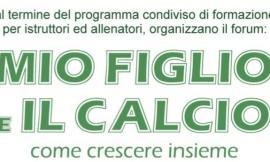 """San Severino, """"Mio figlio e il calcio"""": incontro con il profesor Massimo De Paoli"""
