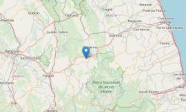 Due scosse di terremoto in Provincia: una in mare a Civitanova e l'altra a Muccia