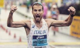 Coppa Europa di Marcia: Michele Antonelli nono nella 50 chilometri