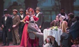 """Successo per La bohème. Sorichetti: """"Civitanova all'Opera: gruppo straordinario"""""""