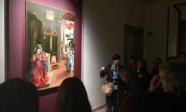 Notte dei Musei, Recanati fa il pienone con oltre 800 visitatori