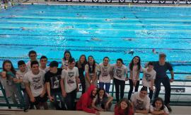 Nuoto Tolentino: a Bologna brillano Ilaria Simoncini e Viola Schiavoni