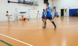 Calcio a 5, il Bayer Cappuccini vince contro la Polisportiva Futura: ora testa ai play-off