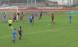 Vigor Senigallia vs Atletico Ascoli 2-1 Finale PLAY- OFF Promozione: Highlights e Interviste (VIDEO)