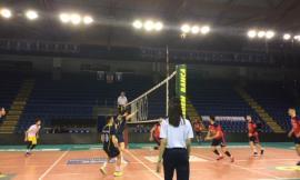 Volley Serie C, l'U.S. Volley batte Appignano e porta la finale Play-off a Gara3