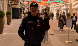 """Lorenzo Baldassarri rassicura i fan: """"Tutto sotto controllo, pronto al rientro"""""""