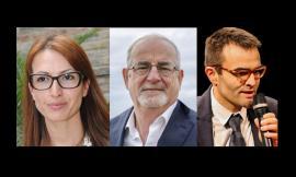 Niente ballottaggio a Potenza Picena, la Tartabini vince al primo turno