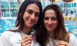 San Severino, cinque medaglie per il Blugallery al XIV meeting nazionale «Città di Lignano»