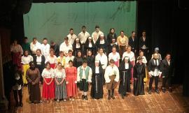 """Pollenza, """"TuttaScena 2019"""": al via la rassegna teatrale che coinvolge le scuole della provincia"""