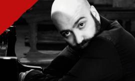 "San Ginesio, al via il ""Metamorfosi Festival"": concerto del pianista  Alessandro Deljavan"