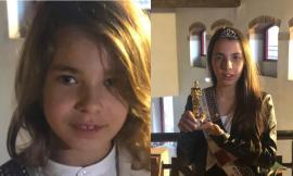 Matelica, fratello e sorella incoronati Mister Baby e Miss Baby 2019
