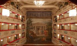 """San Severino, concorso fotografico """"Marche on Stage"""": anche il teatro Feronia in gara"""