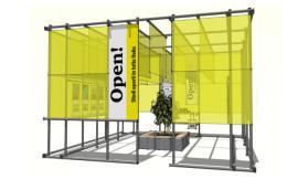 """Civitanova, gli architetti aprono i loro studi al pubblico: il programma di """"Open!"""""""