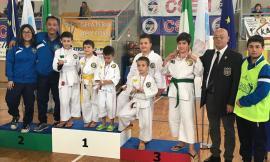 A Porto Recanati l' 8° Trofeo di Karate Giovanile