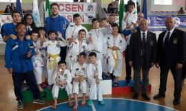 Porto Recanati, 8° Trofeo di Karate Giovanile: 150 atleti partecipanti