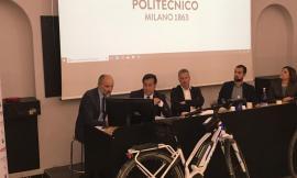 San Ginesio, il Sindaco Ciabocco al Politecnico di Milano (FOTO)