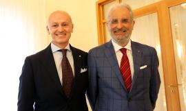 """BCC Recanati e Colmurano e Confindustria Macerata: """"La riforma del Fondo Centrale di Garanzia per le PMI"""" (FOTO)"""