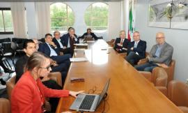 Macerata, nuovo ospedale alla Pieve: fine dei lavori entro il 2024, prima fase a carico della Regione