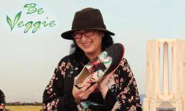 """Le calzature """"Be Veggie"""" di Naike Pascucci conquistano gli olandesi (FOTO)"""