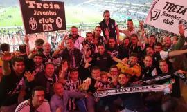 Treia, Juventus Club in festa con Stefano Tacconi e Giampiero Mughini