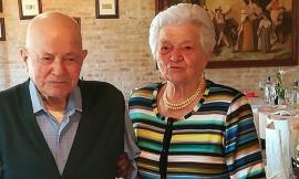 """Treia, Pierina Cardini compie 90 anni: rinuncia ai regali per un contributo a """"Oltre i Limiti Onlus"""""""
