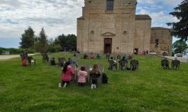 """Morrovalle, """"Progetto Extempore"""": premiati gli alunni della Scuola Primaria """"Via Piave"""""""