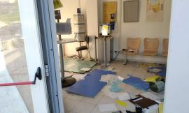 Assalto all'ufficio postale di Chiesanuova: esplosione nella notte (FOTO)