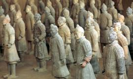 """Recanati,""""una scuola nel mondo"""": sudenti del Liceo """"Leopardi"""" in Cina"""