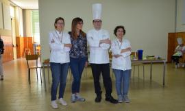 """Tolentino, successo per la prima edizione del Concorso """"Chef Don Bosco"""""""