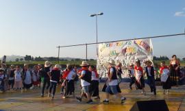 """""""Li Matti de Montecò"""" alle feste di fine anno scolastico a Morrovalle e Montecosaro"""