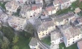 Post-sisma, donata alla comunità di Valfornace una turbina-spazzanave grazie ad una raccolta fondi