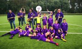 Civitanova Marche, la Boca Girl ospita la festa regionale del calcio femminile