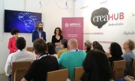 Macerata, Città creative Unesco 2019: i delegati accolti da Unimc con PlayMarche e Istituto Confucio