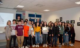 """La """"fabbrica dei Talenti"""" è al Galilei di Macerata: anno scolastico ricco di riconoscimenti"""