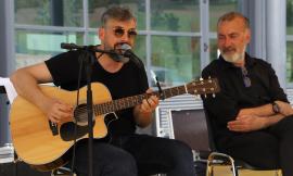 Grande successo per UnicamFest: Brunori Sas chiude il festival paesologico di Camerino