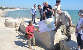 Caso studio sull'accorciamento del Pennello di Porto Sant'Elpidio: ricercatori dell'UNICAM nel gruppo di lavoro
