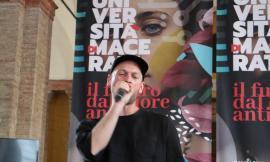 """""""Il futuro dal cuore antico"""", nuova immagine e web radio per UniMC: coinvolti Piero Romitelli e Paolo Notari"""