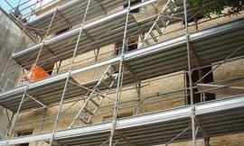 Ricostruzione post sisma: boom edilizia, ma calano le imprese