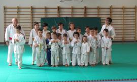 Memorial Rodolfo Prenna, grandi risultati per il Judo Equipe Macerata