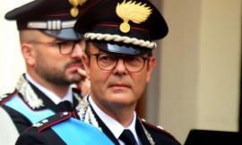Carabinieri, assegnate le Medaglie Mauriziane: riconoscimento al Maggiore Enzo Marinelli